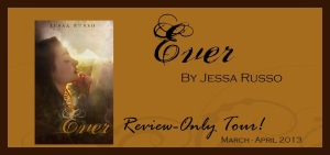 EVER Review Tour Banner
