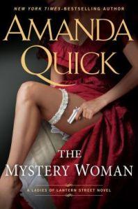 mysterywoman