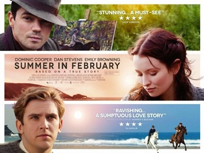 Summer_in_February_poster
