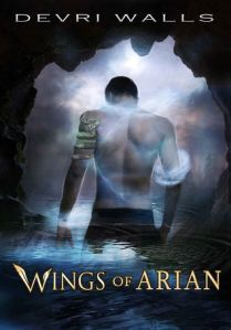 wings of arian