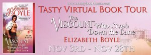 The-Viscount-who-Lived-Down-the-Lane-Elizabeth-Boyle